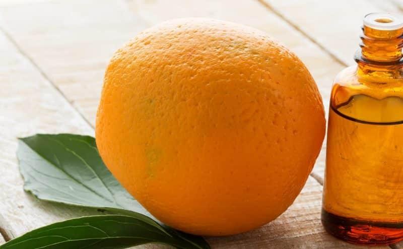 وقود المستقبل بنكهة البرتقال من زيت الليمونين