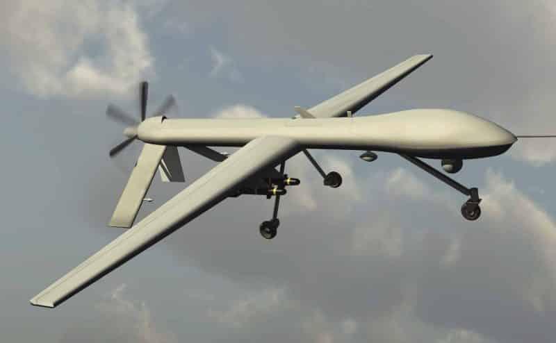 الطائرات بدون طيار ما هي وكيف تعمل؟