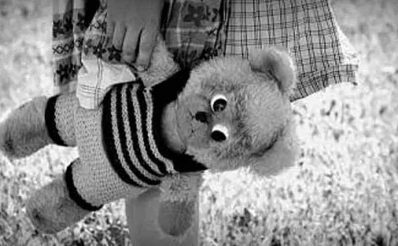 كيف تحمى طفلك من التحرش الجنسى بالأطفال