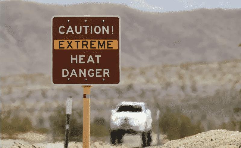 تغير المناخ سيجعل موجات الحر الخطرة أكثر شيوعا