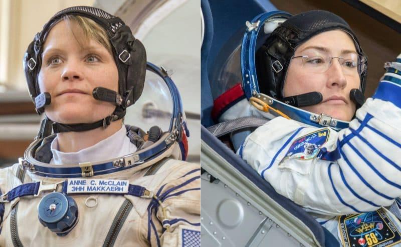 رائدات الفضاء .. قصص نساء سبقن الرجال في مجال الفضاء
