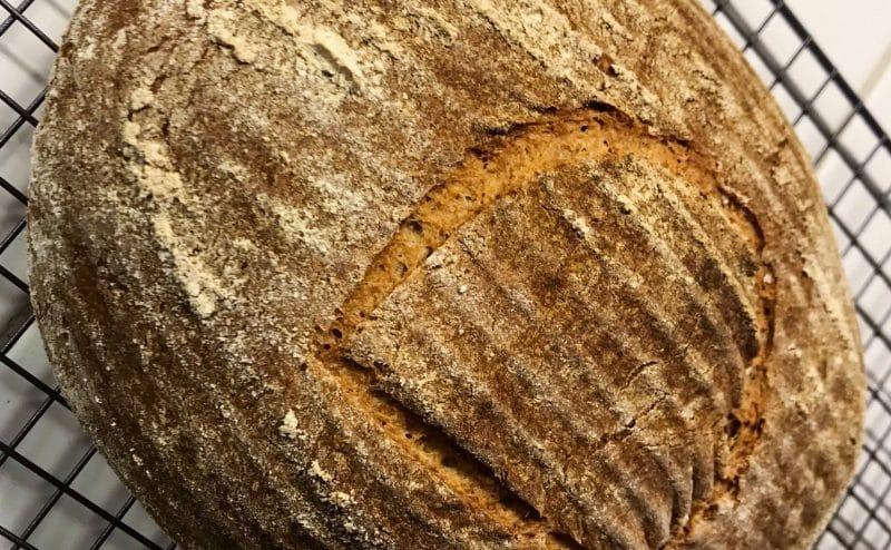الخميرة المصرية القديمة هي المكون السري لخبز جيد