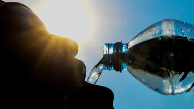 المواد البلاستيكية الدقيقة في الماء لا تشكل خطراً على الصحة وفقا لمنظمة الصحة العالمية