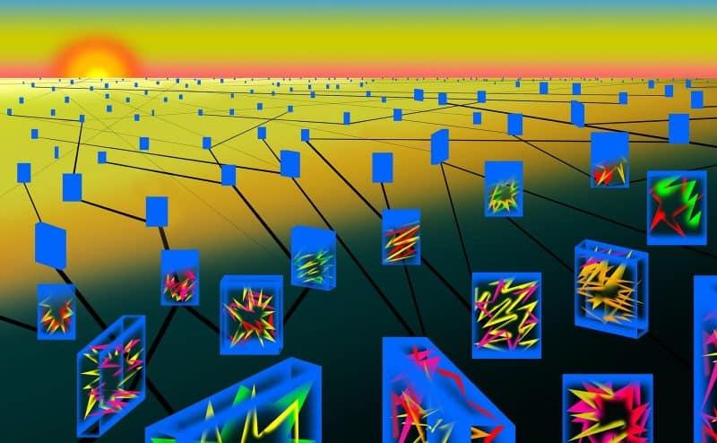 """شركات تخزين الطاقة تعمل على تحويل السيارات والمنازل إلى شبكات """"التزويد بالكهرباء"""""""