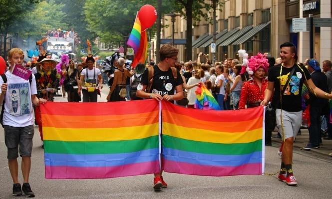 """لا وجود لـ""""جين"""" مسؤول عن المثلية الجنسية"""