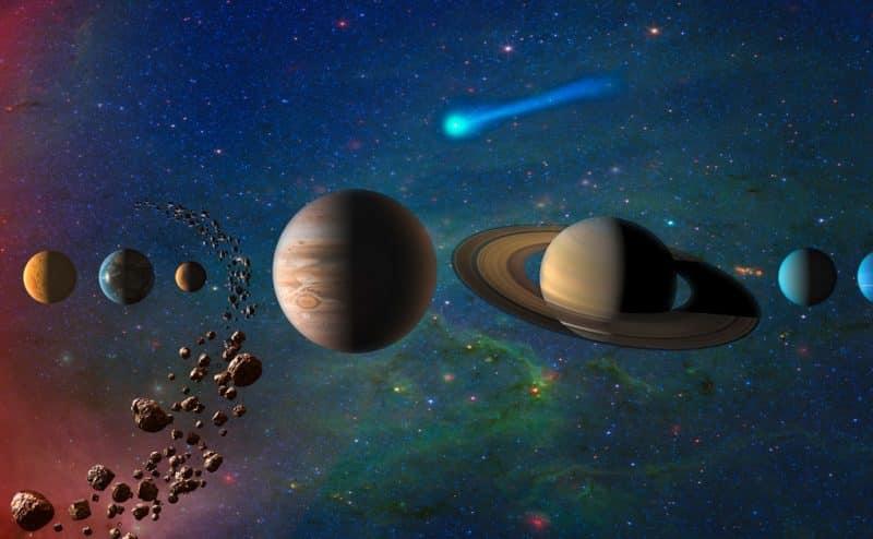 ثلاث طرق لإيجاد الكواكب الخارجية يتبعها العلماء