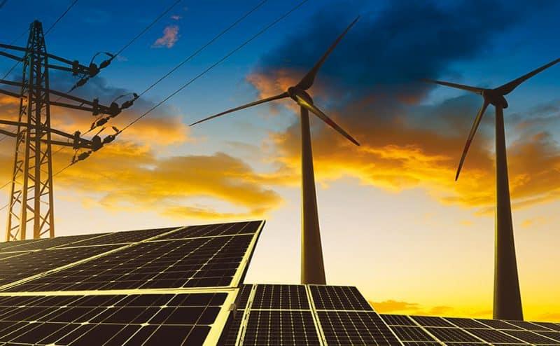 الصين: نمو مستقر للكهرباء الخضراء خلال الأشهر الستة الأولى من 2019