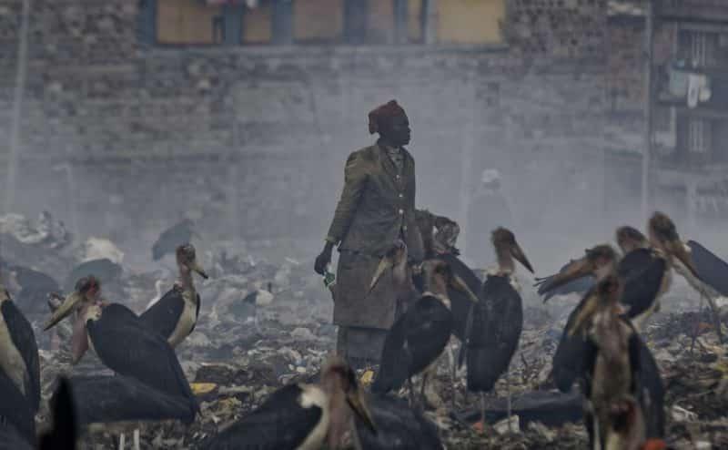 تلوث المناخ مسؤول عن ربع الوفيات والأمراض في العالم