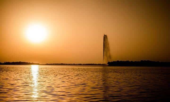 المياه في المملكة العربية السعودية: بلد الذهب الأسود يبحث عن الذهب الأزرق