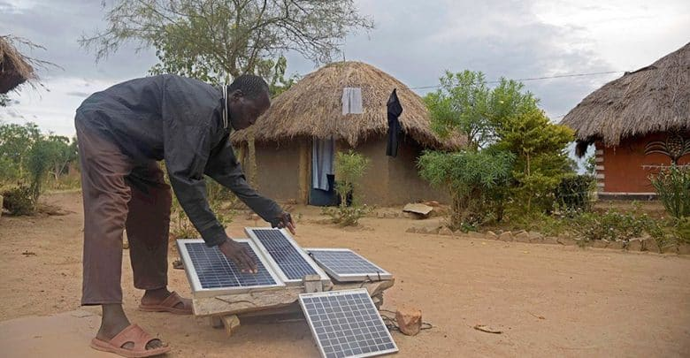 البنك الدولي يدعم شبكات الكهرباء الصغيرة