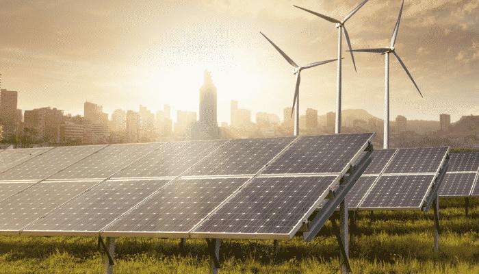 هل إيقاع تنمية الطاقة المتجددة كافٍ؟