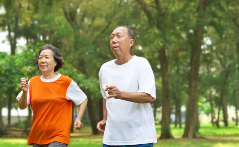 """الركض هو أفضل سلاح ضد """"جينات السمنة"""""""