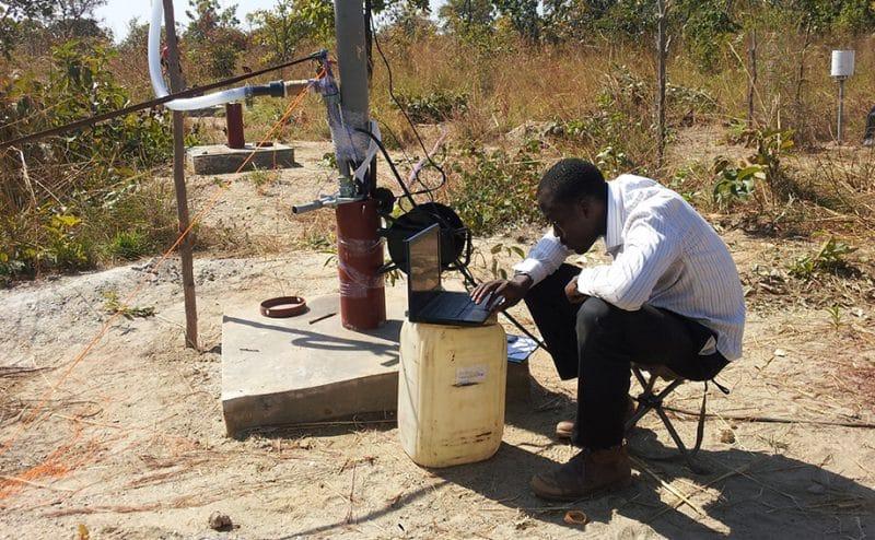 المياه الجوفية في إفريقيا جنوب الصحراء الكبرى لديها قدرة عالية على مواجهة تغير المناخ