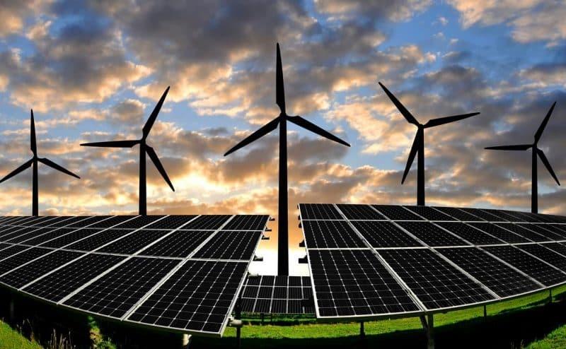 وكالة الطاقة الدولية تتوقع زيادة كبيرة في الطاقة المتجددة في عام 2019