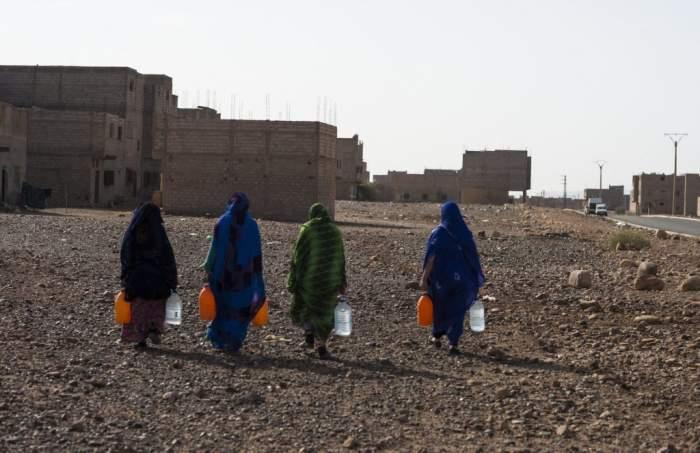 المغرب لايزال من بين الدول المهددة بنقص المياه