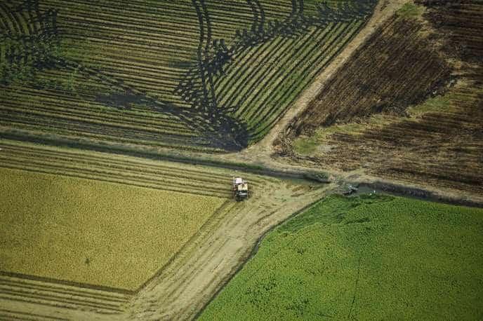 الإنسانية تستنفد الأرض .. الموارد الطبيعية تتناقص حسب تقرير خاص من IPCC
