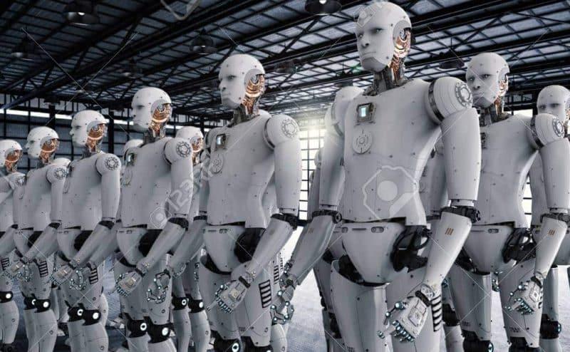 الذكاء الصنعي والروبوتات نظرتنا الحاليةوالمستقبل (تغطية خاصة)