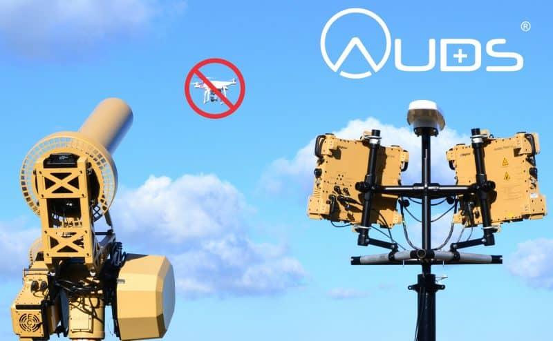 الشعاع الحديدي: شركة إسرائيلية تعرض نظاماً مضاداً لطائرات الدرون في كوريا