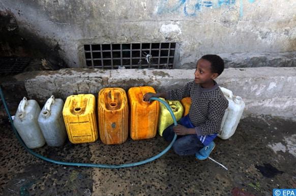 """حكومة غانا توقع اتفاقية لتوريد مياه الشرب مع """"أكوا أفريقيا"""""""