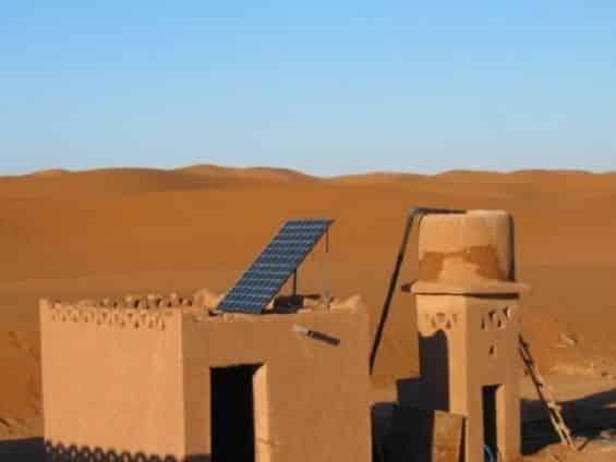 البنك الدولي يشيد بتجربة المغرب في محاربة الاحتباس الحراري