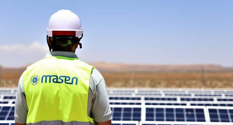 """إطلاق المرحلة الأولى من برنامج """"Desert to Power"""" في عاصمة بوركينافاسو """"واغادوغو"""""""
