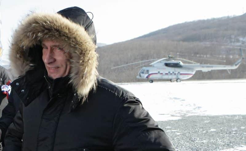 روسيا تستفيد من الاحتباس الحراري .. فكيف يحدث ذلك؟