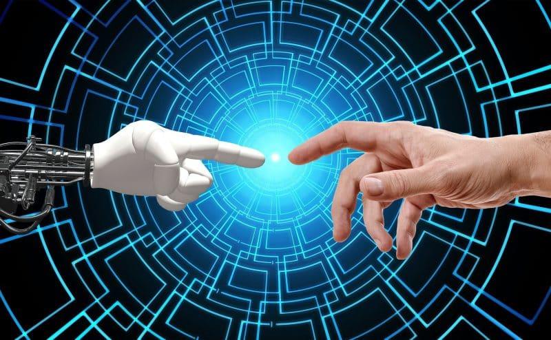 فلسفة النانوتكنولوجى فى بناء الشخصية
