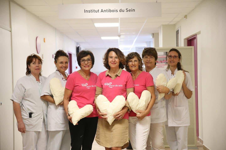 الانتصار على سرطان الثدي