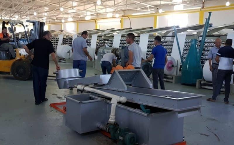 رغم التأخر التكنولوجي 4080 شركة تعمل في قطاع إدارة النفايات في الجزائر