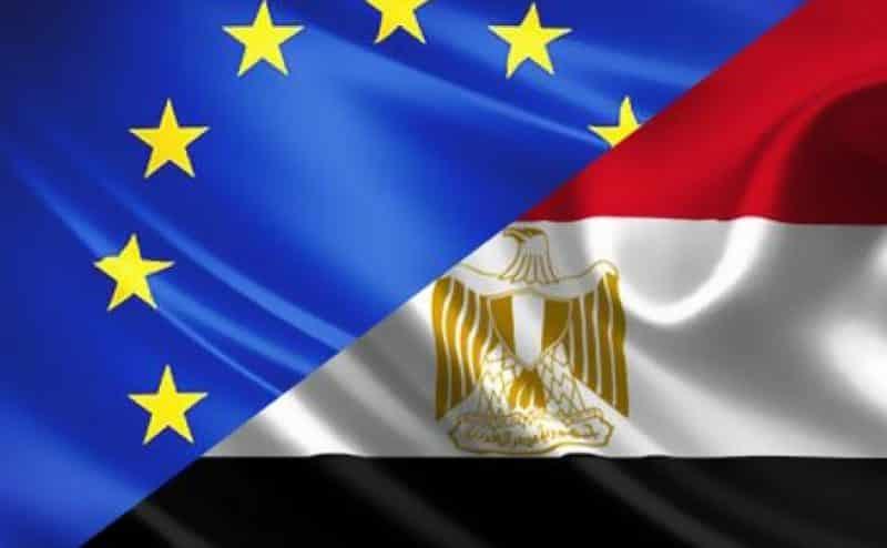 ما الذي تقدمه جمهورية مصر في إطار أسبوع الدبلماسية المناخية مع الإتحاد الأوروبي