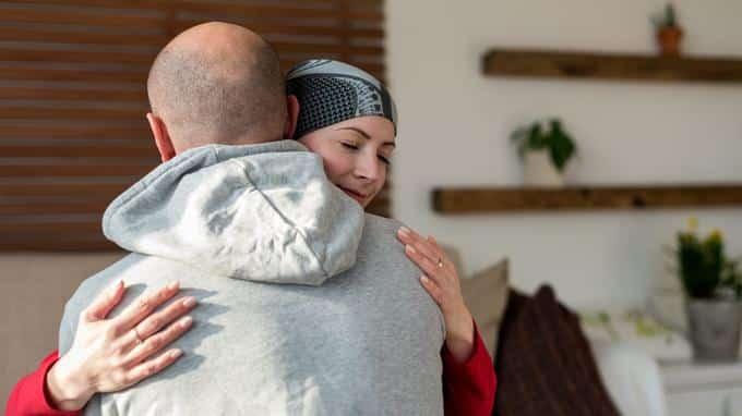 سرطان الثدي… استمرار الحياة الجنسية رغم المرض