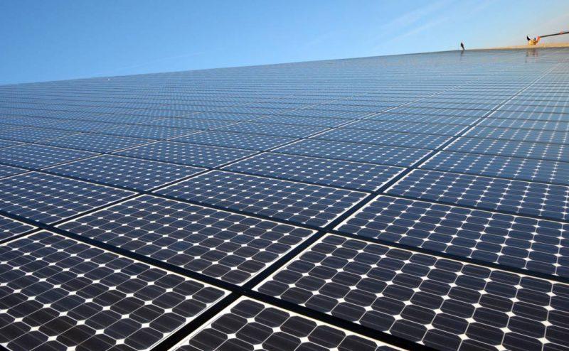 الطاقات المتجددة تشهد ازدهارا كبيرا بفضل الوحدات الشمسية الصغيرة