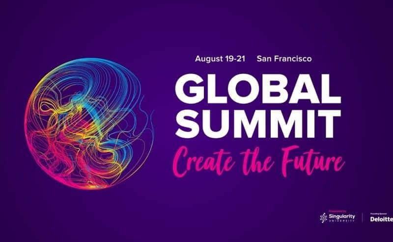 مستقبل التقنية والابتكار في القمة العالمية لجامعة SU (تغطية خاصة – اليوم الأول)