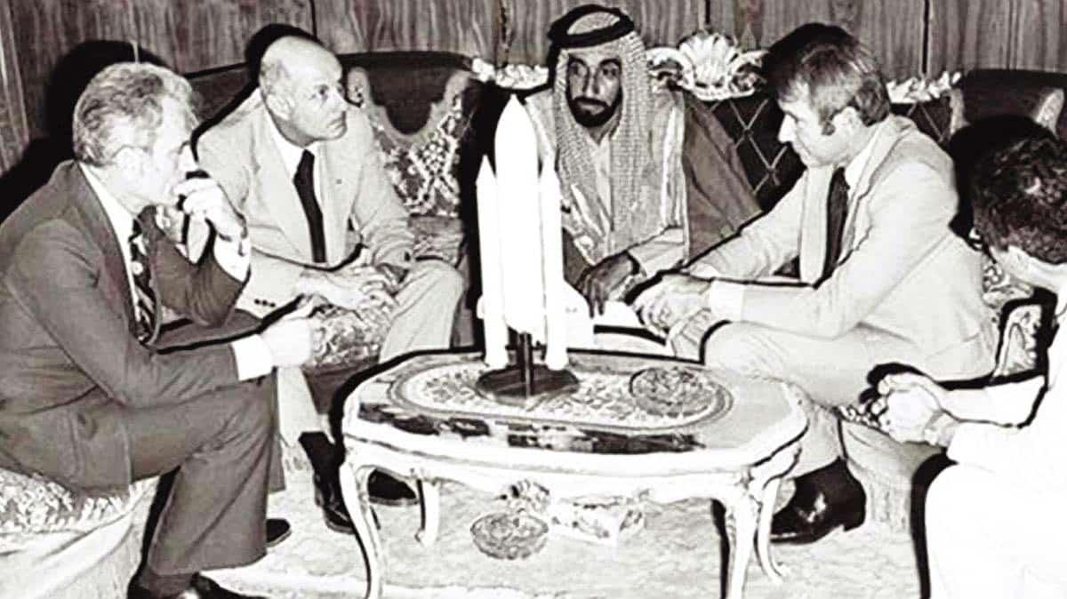 علماء عرب
