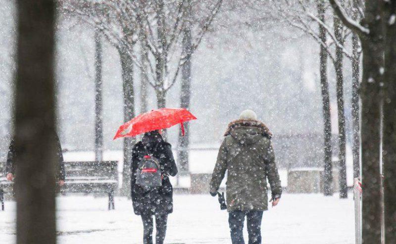 كيف تساعد جسمك على التكيف مع برودة الطقس؟