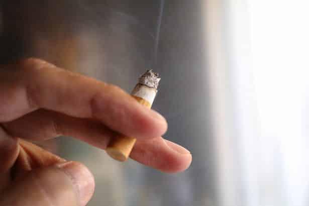 ماذا يحدث لجسمك عندما تتوقف عن التدخين؟