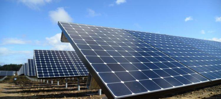 فولتاليا تعلن بدء تشغيل محطة للطاقة الشمسية بقدرة 32 ميجاوات في مصر