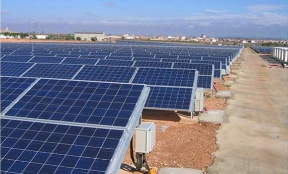 الجزائر: إنشاء مفوضية للطاقة المتجددة وكفاءة الطاقة لعلاج المشاكل التي تعيق المجال