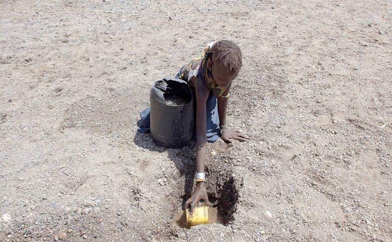 حروب المياه تهدد العالم بشكل متزايد