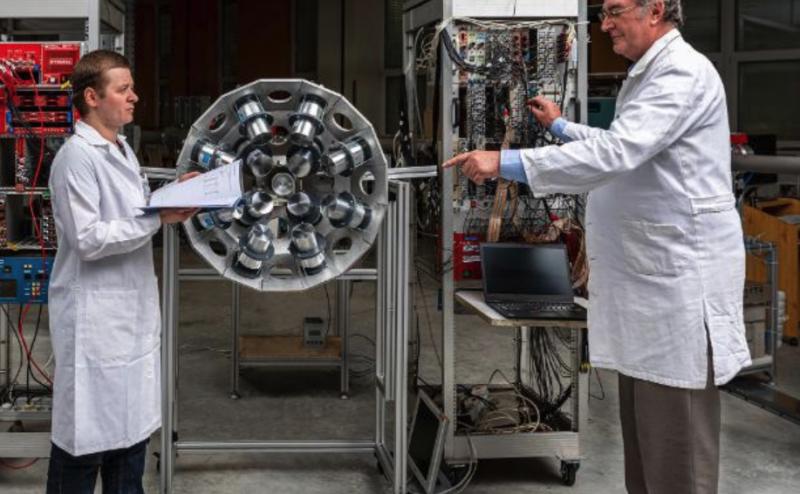 فيزيائيون مجريون يدعون أنهم وجدوا مزيداً من الأدلة على وجود القوة الخامسة في الطبيعة
