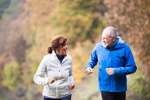 الجري لمدة تقل عن ساعة في الأسبوع قد يساعدك على العيش لفترة أطول