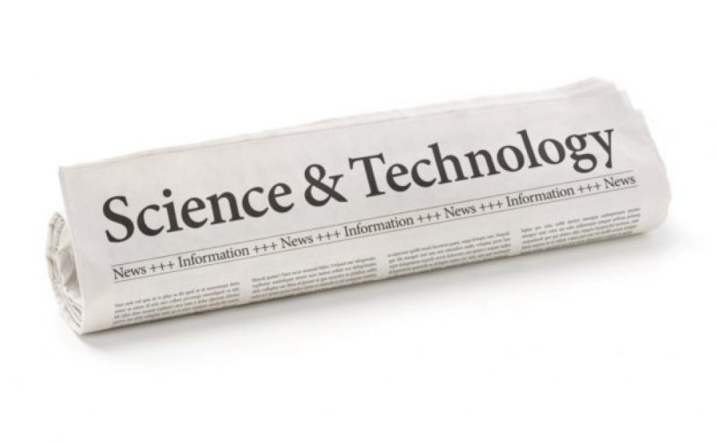فرصة مهمة: معهد ألبرت أينشتاين يقدّم برنامج إقامة في الصحافة العلمية