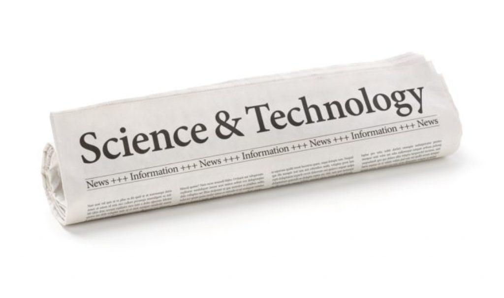 الصحافة العلمية