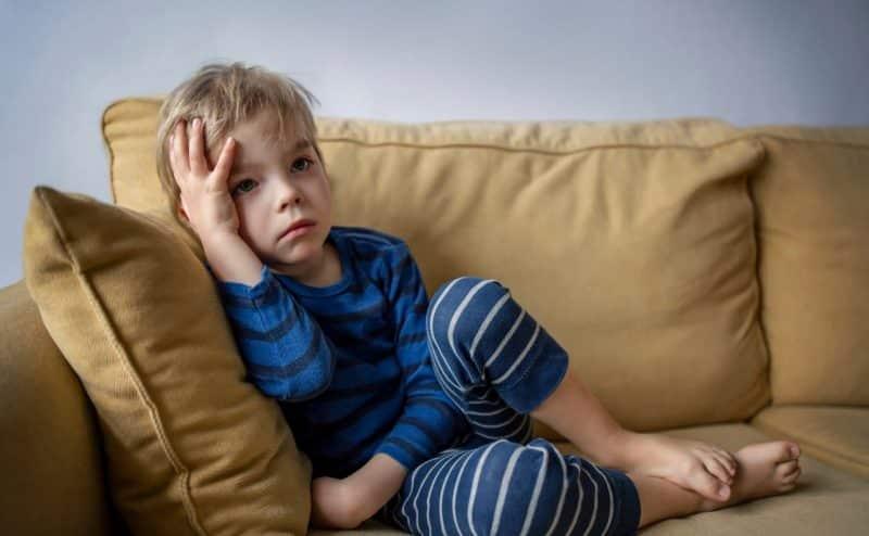 هل متلازمة الطفل الوحيد حقيقية وماهي آثارها الصحية؟