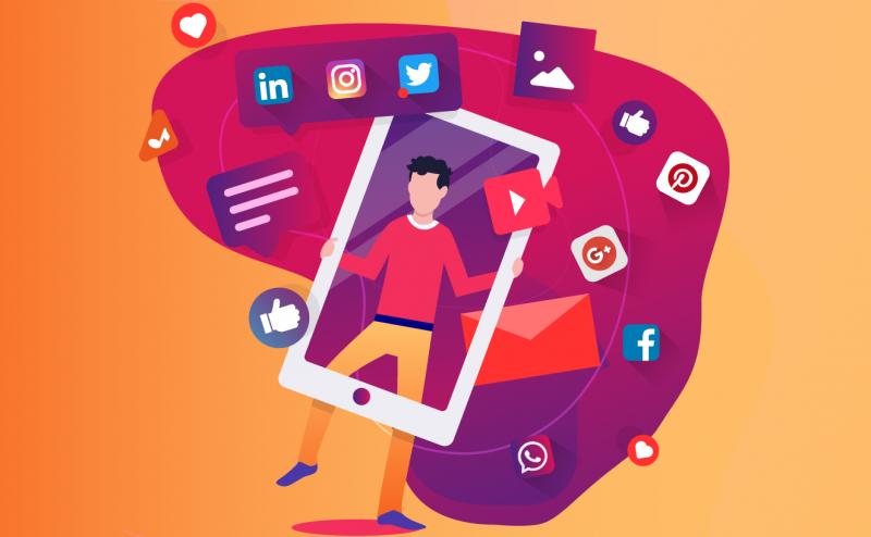 دراسة| وسائل الإعلام الاجتماعية لا تسبب الاكتئاب في سن المراهقة كما هو شائع