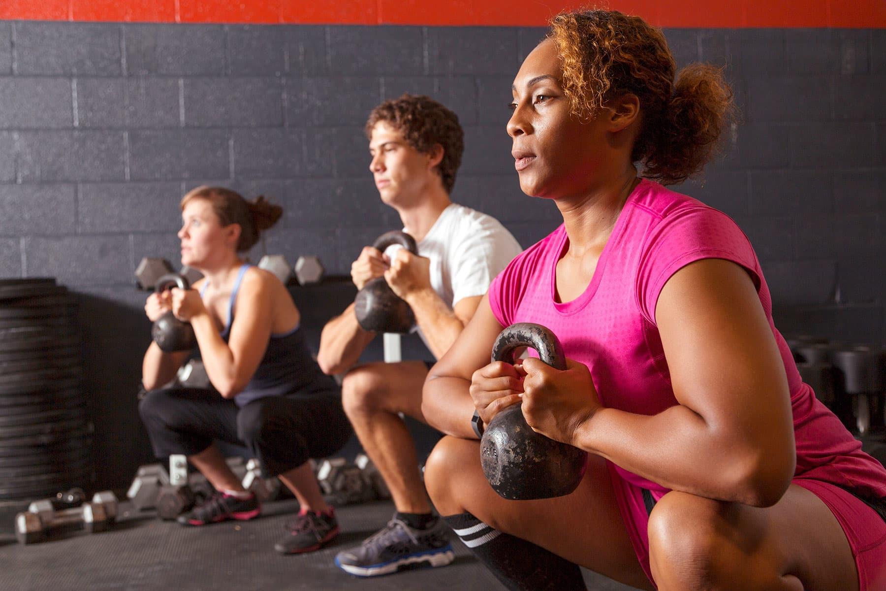 التمارين الرياضية تقلل من خطر الإصابة بـ7 أنواع من السرطان