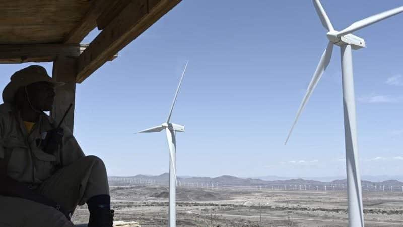 ما مستقبل الطاقة في إفريقيا: الفحم أو مصادر الطاقة المتجددة؟