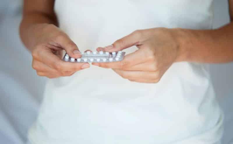 تطور جديد في حبوب منع الحمل .. حبة واحدة في الشهر تكفي الأن وسوف تكوني في أمان كامل