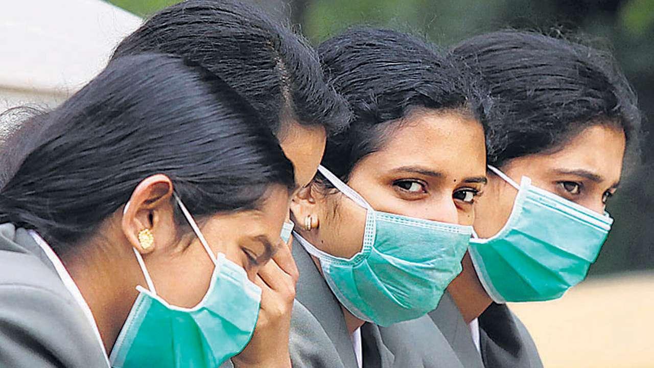 هل هنالك ما يدَعي للخوف من إنفلونزا الخنازير ؟