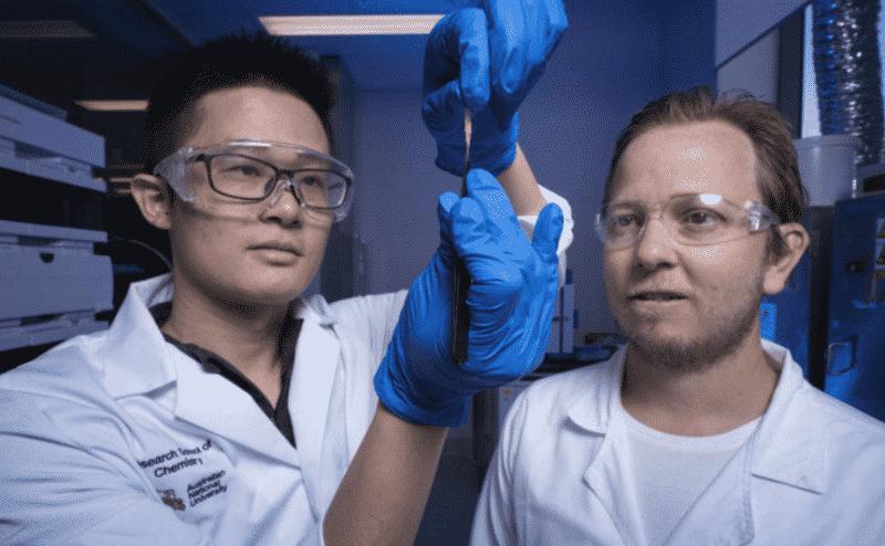 علماء استراليون يبتكرون نسيج عضلي صناعي قادرٌ على تجديد نفسه
